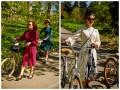 В Киеве пройдет велопарад девушек на каблуках