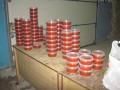 Иностранец пытался ввезти из РФ в Украину 48 кг красной икры