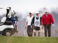 The Guardian: Трамп играл в гольф во время конференции G20