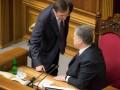 Президент предложил Луценко на пост генпрокурора