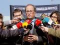 В Испании лидера Каталонии исключили из регионального парламента