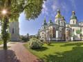 София Киевская запускает проект виртуальных экскурсий