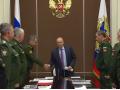 Совершенно секретно: как на российские каналы просочилась военная тайна