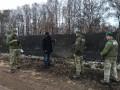 Гражданин Венгрии пешком пытался сбежать в Украину из РФ