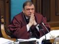 КСУ отказался восстанавливать своего экс-главу в должности судьи - СМИ