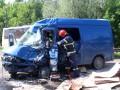 В ДТП под Хмельницким погибли сразу три человека