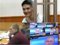 Итоги 2 марта: Новый фейк России, речь Савченко и домашний арест патрульного