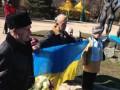 В Крыму задержали организатора митинга в честь Шевченко