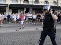 Во Франции открыли уголовное дело против российского болельщика