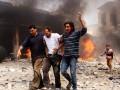Генсек ООН: Мы видели в Алеппо шокирующие съемки горящих людей