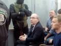 Мэр Харькова Кернес прибыл на заседание суда в Полтаве