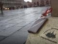 Российская компания призналась в плагиате логотипа Львовской мастерской шоколада