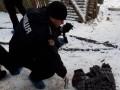 На Сумщине уголовник изрубил трех человек топором и уснул рядом с телами