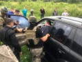 Мэр города Сколе задержан на взятке
