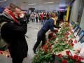 В Иране создали группу по консульской помощи семьям жертв авиакатастрофы