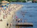 Wi-Fi, душевые кабинки и спасатели: как изменятся пляжи Киева