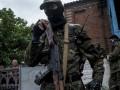 Боевики заставляют мирных жителей работать в зоне боевых действий – HRW