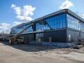 В Запорожье на долгий срок закрыли аэропорт