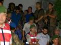 В Турции задержали девять военных, которые пытались захватить Эрдогана