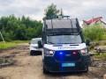 В Прикарпатье чиновников поймали на незаконной вырубке леса