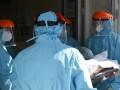 В МОЗ прогнозируют затяжную и тяжелую эпидемию