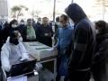 В Иране семь человек погибли, употребляя метанол для защиты от коронавируса