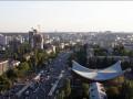 В Киеве провалили переименование проспекта Героев Сталинграда и бульвара Дружбы народов