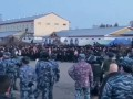 Бунт в колонии России: сотни раненых, есть жертва
