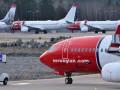Швеция ввела эконалог на авиабилеты