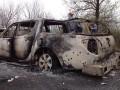 В США не знают, кто виновен в нападении в Славянске - Белый дом
