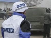 В ОБСЕ подтвердили военную активность в Луганске