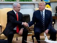 Трамп раскрыл детали плана для Израиля и Палестины