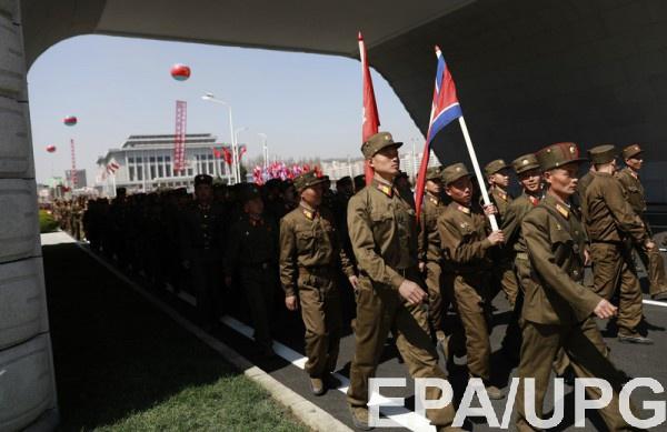 В КНДР продумывают нанесение превентивного удара
