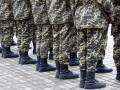 Кабмин предложил повысить пенсии военным