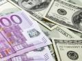 Доллар и евро дорожают на