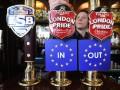 Министр финансов Британии рассказал, во сколько семьям страны обойдется ее выход из ЕС