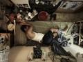 Гостинка для них - рай: Как живут в богатейшей стране (ФОТО)