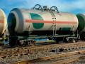 Россия опять останавливает поставки сжиженного газа в Украину
