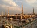 Саудовская Аравия опередила Россию по добыче нефти