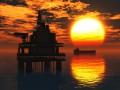 Нефть на мировых рынках падает в цене
