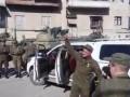 Читающий рэп российский солдат в Алеппо взорвал соцсети
