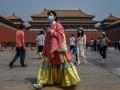 В Китае снова разрешили туризм и путешествия