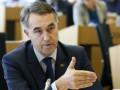 Депутаты Европарламента инициируют санкционный