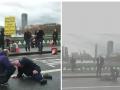 Теракт в Лондоне: последние подробности и версии
