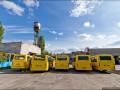 В киевских маршрутках из Троещины подорожал проезд