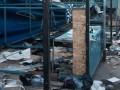 В центре Симферополя сносят рынок. Торговцы протестуют