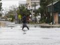 В США появилась первая жертва урагана Майкл