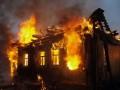 При пожаре в Ровенской области погибли двое детей