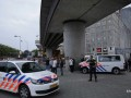 Двух человек задержали в Нидерландах по подозрению в подготовке теракта