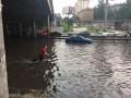 Итоги 25 июля: Потоп в Киеве и декларация по Крыму